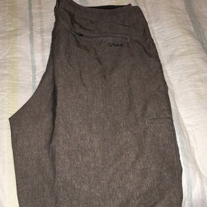 Men's Dahui hybrid shorts size 38